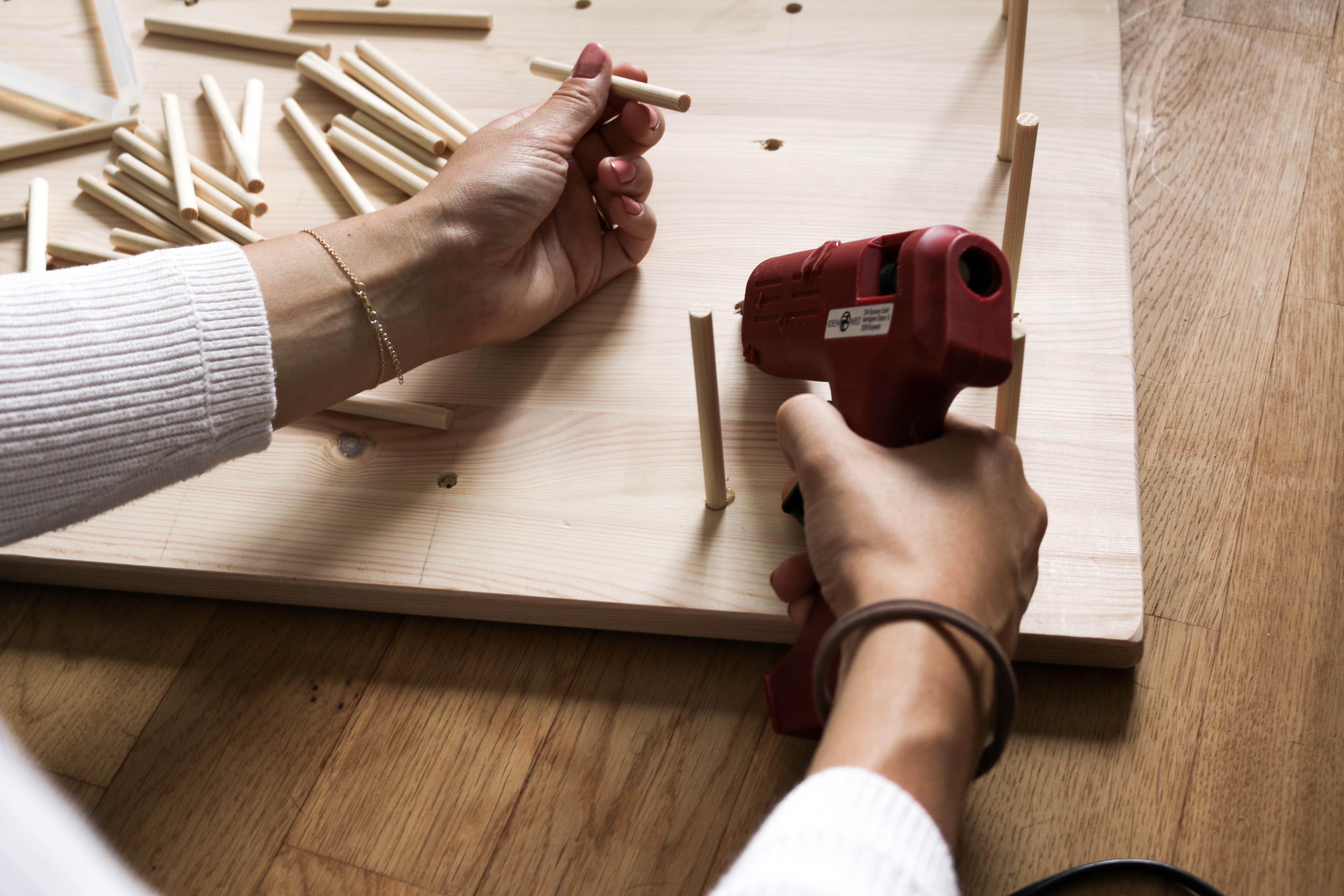 Garne aufbewahren DIY Atelier-43